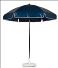 NAVY CART UMBRELLA